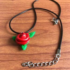 Jewelry - A Handmade  Necklace